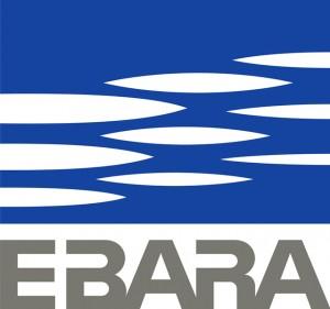 Ebara-logo